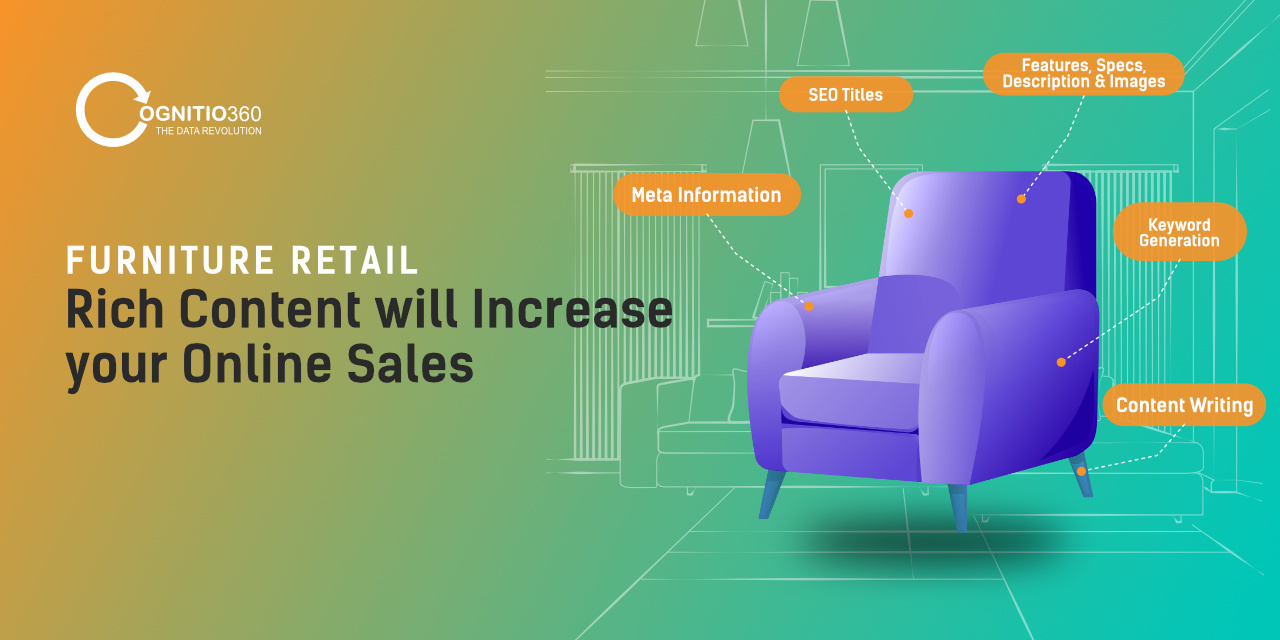 Rich content will increase your online sales